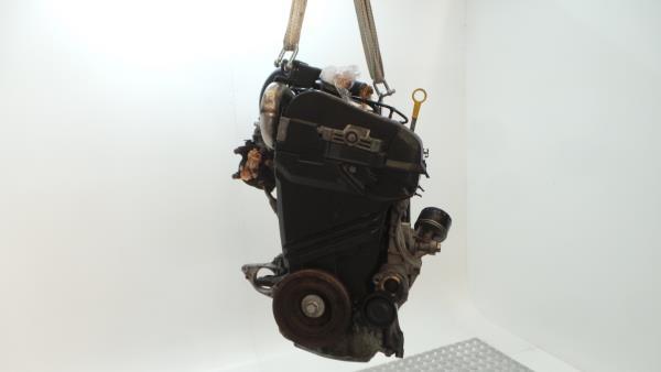 Motor RENAULT MEGANE II (BM0/1_, CM0/1_)   01 - 12