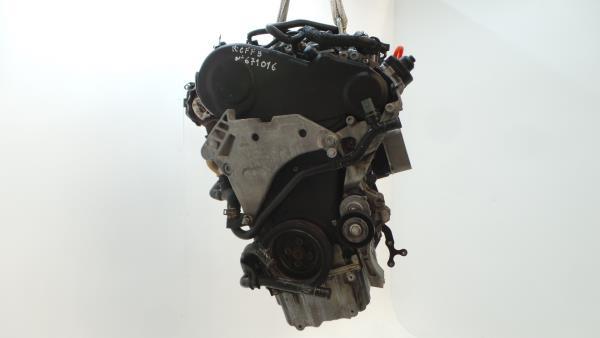 Motor VOLKSWAGEN SHARAN (7N1, 7N2)   10 -