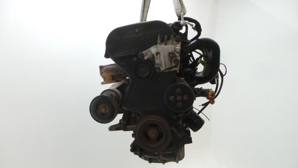 Motor FORD FIESTA IV (JA_, JB_)   95 - 02