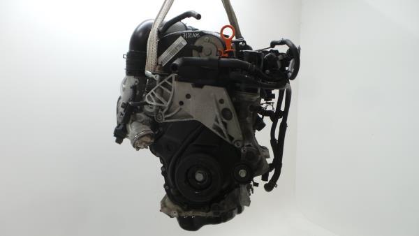 Motor VOLKSWAGEN SCIROCCO (137, 138)   08 - 17