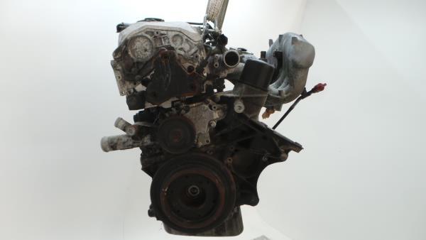 Motor MERCEDES-BENZ E-CLASS (W211)   02 - 09