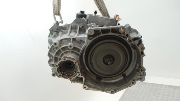 Caixa Velocidades Automatica VOLKSWAGEN SCIROCCO (137, 138) | 08 - 17