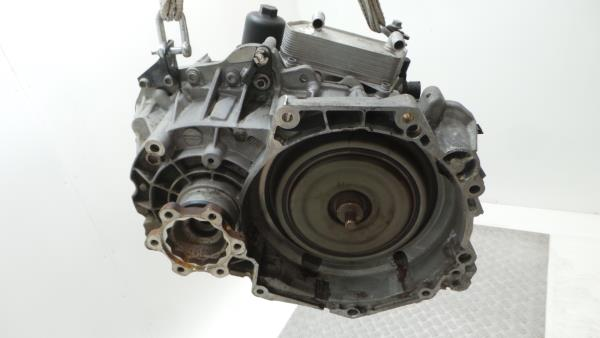Caixa Velocidades Automatica VOLKSWAGEN SHARAN (7N1, 7N2) | 10 -
