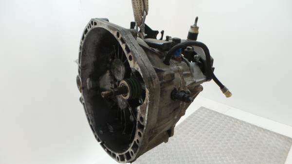 Caixa Velocidades RENAULT TRAFIC II Caixa (FL) | 01 -