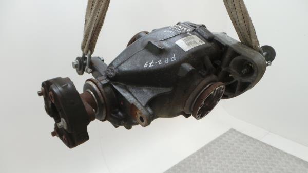 Diferencial Trás BMW 3 (E90) | 04 - 12