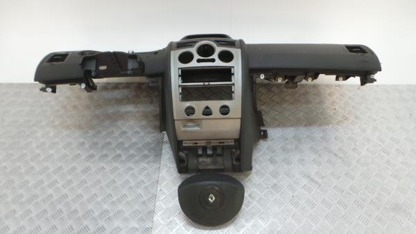 Conjunto / Kit de Airbags RENAULT MEGANE II (BM0/1_, CM0/1_)   01 - 12