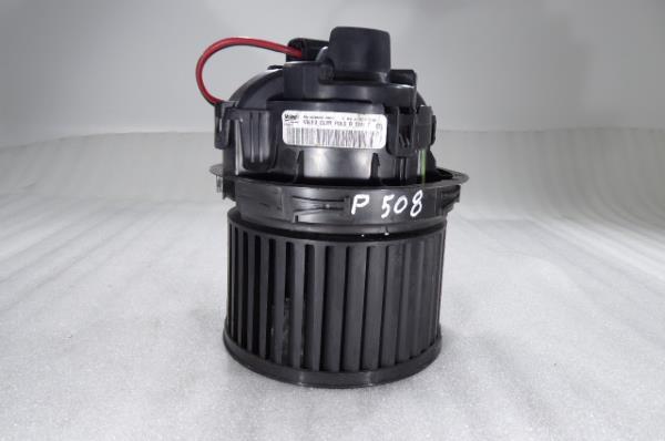 Motor da Sofagem PEUGEOT 508 I (8D_) | 10 - 18