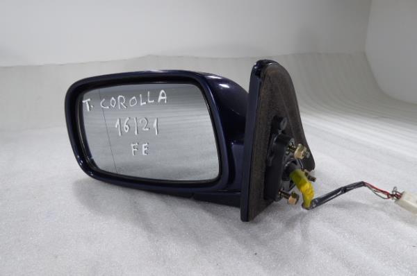 Espelho Retrovisor Esq Electrico TOYOTA COROLLA (_E11_)   95 - 02