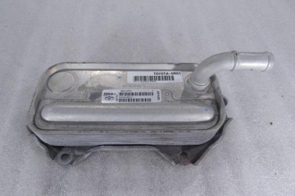 Refrigerador de Oleo de Transmissao TOYOTA AVENSIS Combi (_T27_)   09 - 18