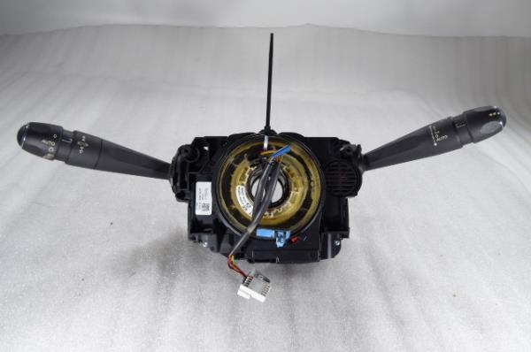 Comutador / Fita Airbag PEUGEOT 508 I (8D_) | 10 - 18