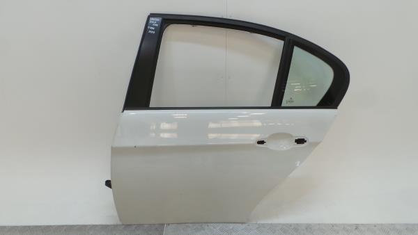 Porta Tras Esquerda BMW 3 (E90) | 04 - 12