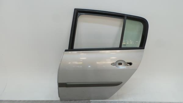 Porta Tras Esquerda RENAULT MEGANE II (BM0/1_, CM0/1_) | 01 - 12
