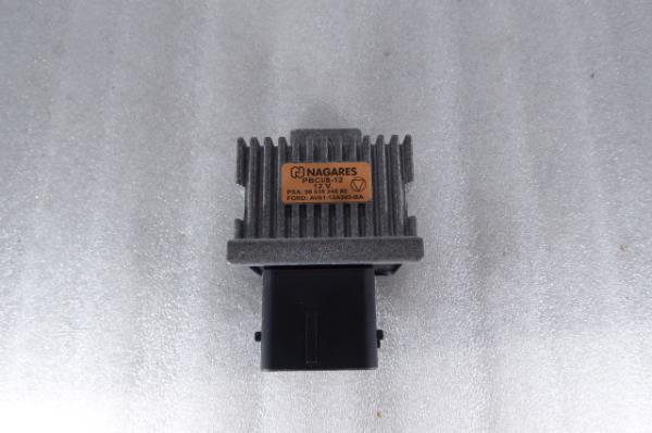 Temporizador das Velas PEUGEOT 508 I (8D_)   10 - 18