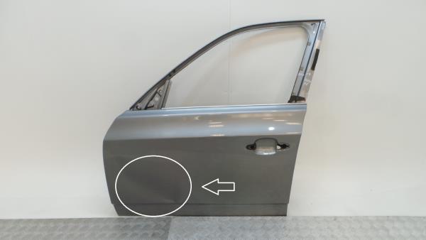Porta Frente Esquerda BMW X3 (E83)   03 - 11