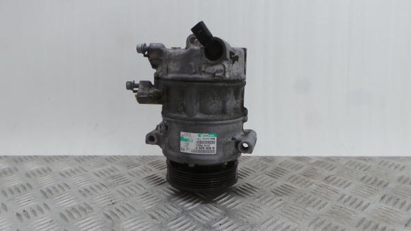Compressor do Ar Condicionado VOLKSWAGEN SHARAN (7N1, 7N2) | 10 -