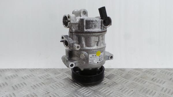 Compressor do Ar Condicionado VOLKSWAGEN T-ROC (A11) | 17 -