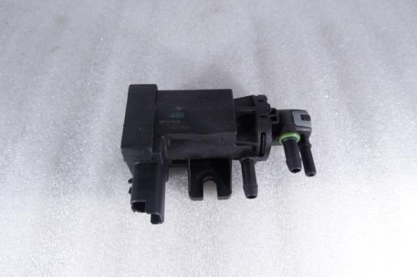 Valvula de Pressao do Turbo PEUGEOT 5008 (0U_, 0E_) | 09 - 17