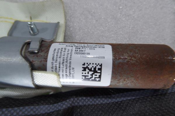 Airbag Cortina Direito PEUGEOT 508 I (8D_) | 10 - 18