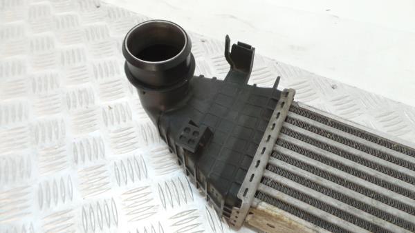 Radiador do Intercooler MERCEDES-BENZ C-CLASS (W204)   07 - 15