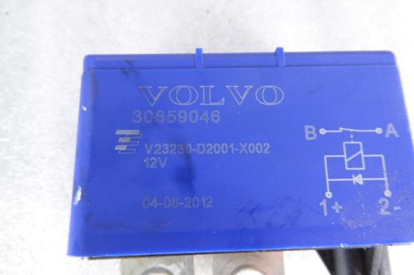 Temporizador das Velas VOLVO V40 Hatchback (525, 526) | 12 -