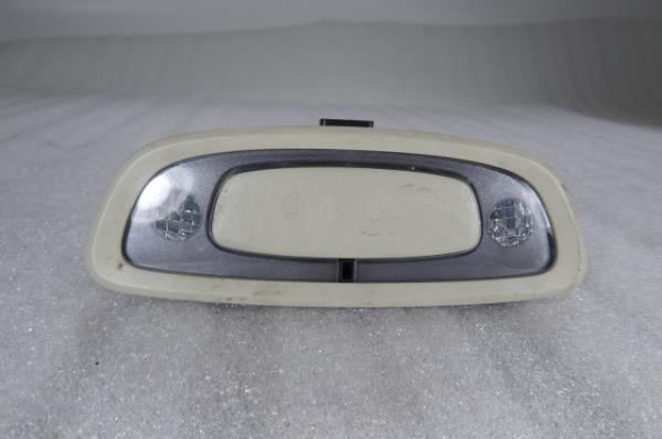 Plafonier VOLVO V40 Hatchback (525, 526) | 12 -