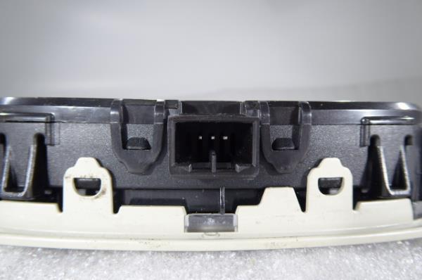Plafonier VOLVO V40 Hatchback (525, 526)   12 -
