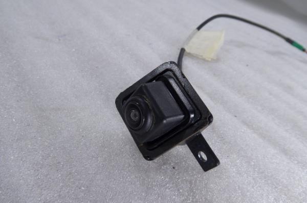 Sensor de Camera RENAULT CAPTUR I (J5_, H5_)   13 -