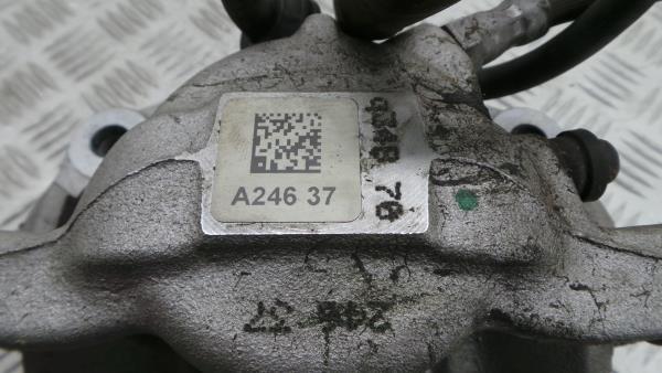 Bombito Frente Esquerdo MERCEDES-BENZ GLA-CLASS (X156)   13 -
