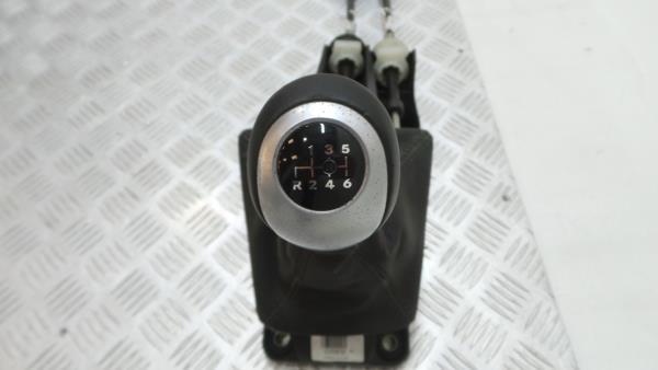 Seletor de Velocidades MERCEDES-BENZ CLA Coupé (C117)   13 - 19