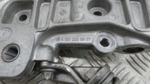Apoio de Motor MERCEDES-BENZ GLA-CLASS (X156) | 13 -
