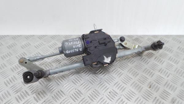 Motor Limpa Vidros Frente SEAT ALHAMBRA (710, 711) | 10 -
