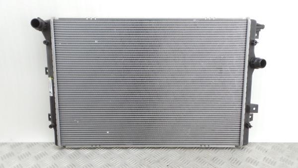 Radiador da água SEAT ALHAMBRA (710, 711)   10 -