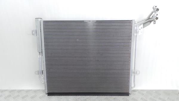 Radiador Ar Condicionado SEAT ALHAMBRA (710, 711) | 10 -