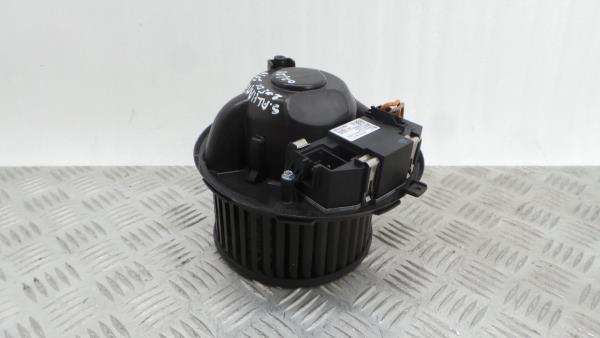 Motor da Sofagem SEAT ALHAMBRA (710, 711) | 10 -