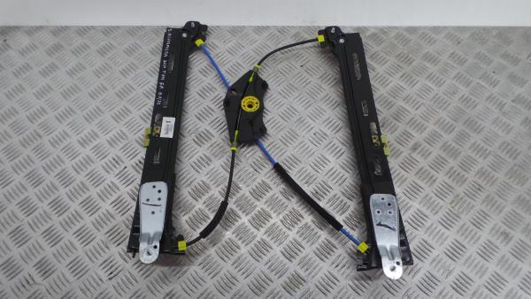 Elevador Trás Esquerdo Electrico SEAT ALHAMBRA (710, 711)   10 -