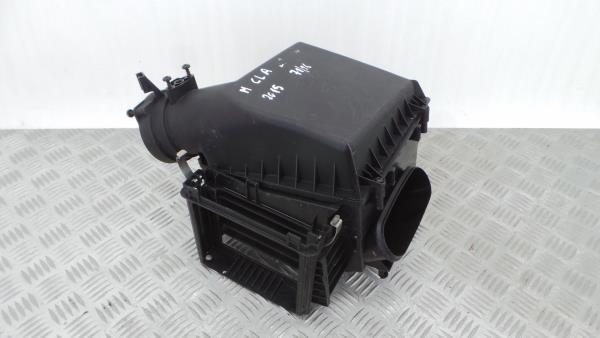 Caixa Filtro de Ar MERCEDES-BENZ CLA Coupé (C117)   13 - 19