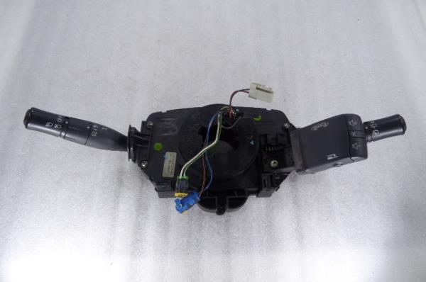 Comutador / Fita Airbag RENAULT MEGANE II (BM0/1_, CM0/1_) | 01 - 12
