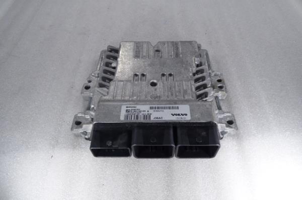 Centralina do Motor   ECU VOLVO V40 Hatchback (525, 526)   12 -