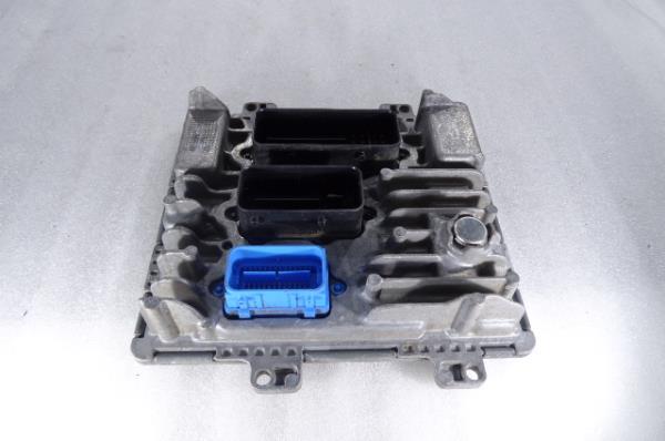 Centralina do Motor   ECU OPEL ASTRA K (B16)   15 -