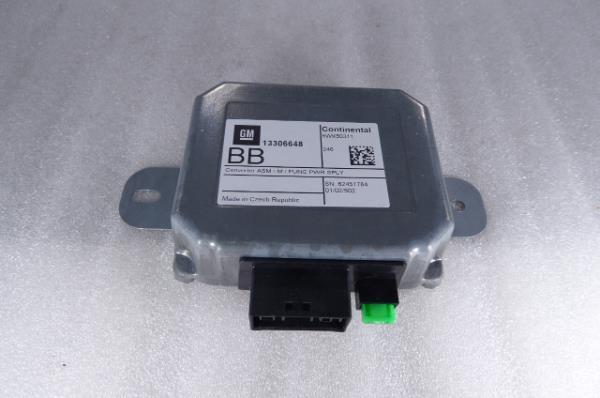 Centralina Telefone e Navegacao OPEL ASTRA K (B16) | 15 -