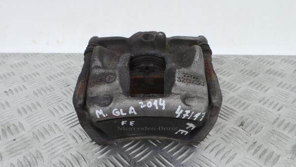 Bombito Frente Esquerdo MERCEDES-BENZ GLA-CLASS (X156) | 13 -