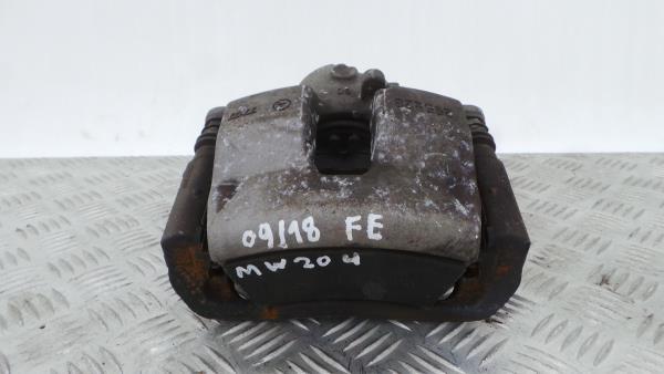 Bombito Frente Esquerdo MERCEDES-BENZ C-CLASS (W204) | 07 - 15