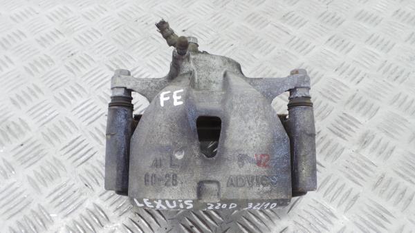 Bombito Frente Esquerdo LEXUS IS II (_E2_) | 05 - 13