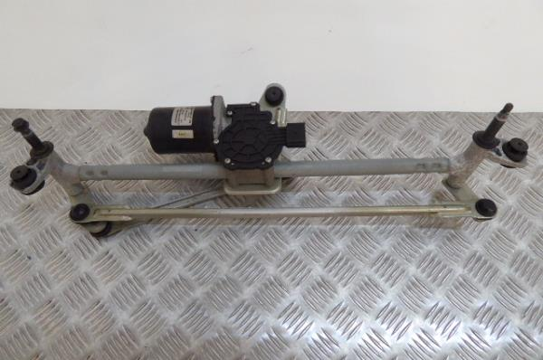 Motor Limpa Vidros Frente VOLKSWAGEN T-ROC (A11) | 17 -