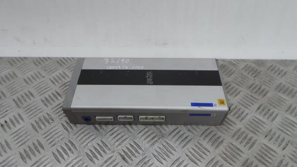 Amplificador LEXUS IS II (_E2_)   05 - 13