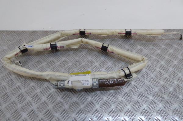 Airbag Cortina Esquerdo SKODA SUPERB II Combi (3T5) | 09 - 15