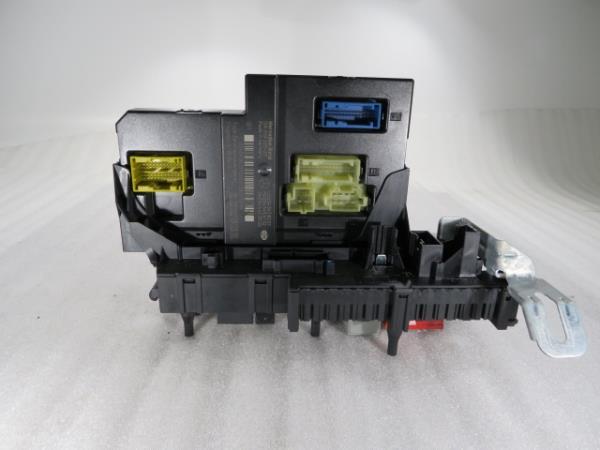 Caixa Fusiveis   SAM   Module MERCEDES-BENZ C-CLASS (W204)   07 - 15