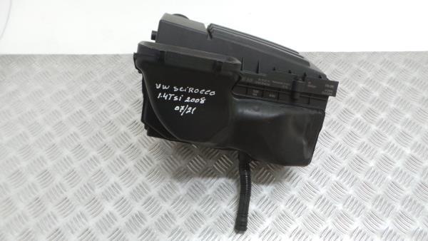 Caixa Filtro de Ar VOLKSWAGEN SCIROCCO (137, 138)   08 - 17