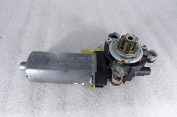 Motor Eletrico do Banco MERCEDES-BENZ C-CLASS (W204) | 07 - 15