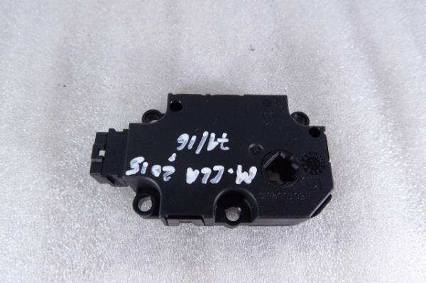 Atuador da Comporta de Ar MERCEDES-BENZ CLA Coupé (C117) | 13 - 19